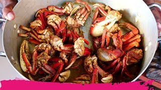 AMAZING Surinamese Seafood + LEATHERBACK TURTLES | Galibi, Suriname