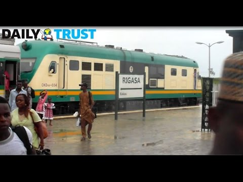 First time on Abuja-Kaduna train?  Commuters recount their experiences
