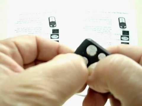 ניס שכפול שלט מולטי רומי ( רב קודים)/אמנון עמיר - YouTube VU-83