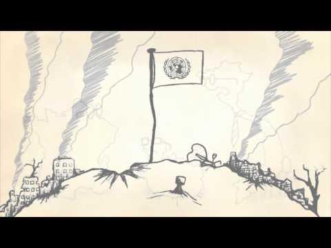 Waarom is de VN opgericht?