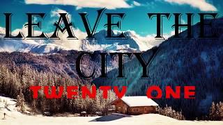 twenty one pilots -  Leave The City (Lyrics videos)