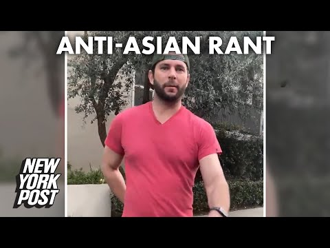 California Real Estate Agent Fired After Racist Rant Against Asian Woman.