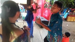 Kereta Malam New Angga Jaya Musik