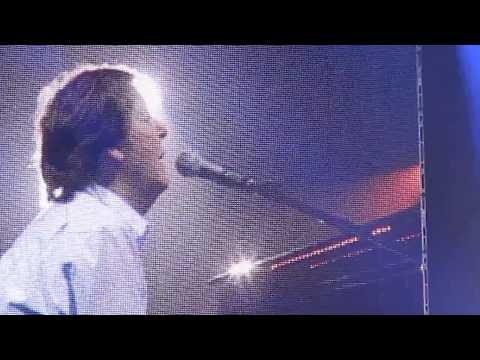 Paul McCartney Let It Be Tulsa Ok 5-29-13
