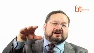 Big Think Interview With Arthur Lerner-Lam