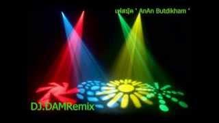 Gambar cover DJ-DAMRemix-mi mi mi