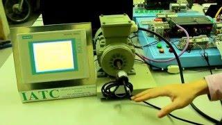 Ứng dụng của Encoder và bộ đếm tốc độ cao HSC của PLC S7 - 200