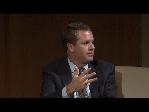 Walmart CEO Doug McMillon on culture