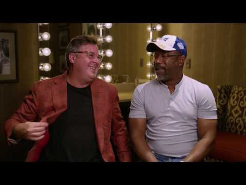 For The First Time Q&A w/ Vince Gill