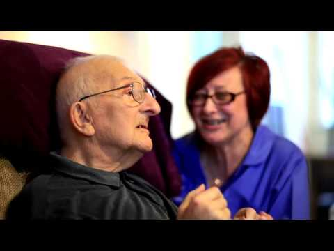 Care worker recruitment VICTOR