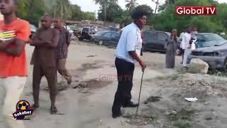 WAKAZI Mivinjeni Dar Walia na Bomoabomoa, Wamwangukia Makonda