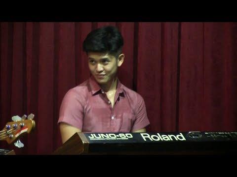 Maliq & D'Essentials - Mata Hati Telinga @ Mostly Jazz 19/09/13 [HD]