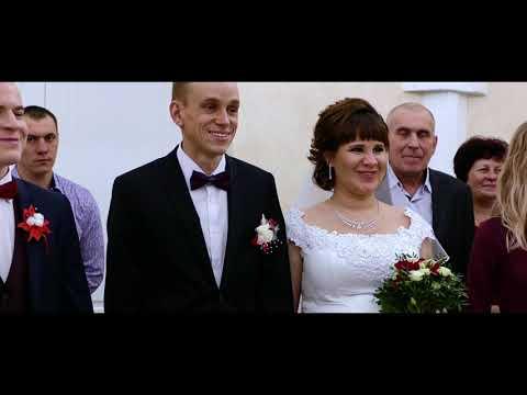 Екатерина  &  Андрей.   Видео:  Сергей Столяров.