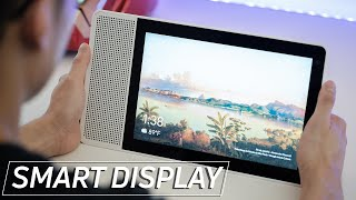Lenovo Smart Display Review: More Than A Google Home With A Screen