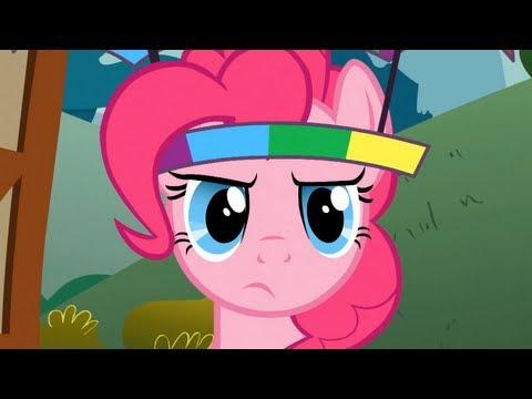 TWITCHY TWITCHY TWITCHA TWITCH - My Little Pony: Friendship Is Magic - Season 1
