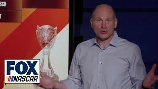 The War Room debates who will win the Championship | NASCAR RACE HUB
