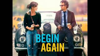 Adam Levine - Lost Stars (Into the Night Mix) (Begin Again OST)