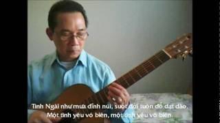Bao La Tinh Chua - Giang An