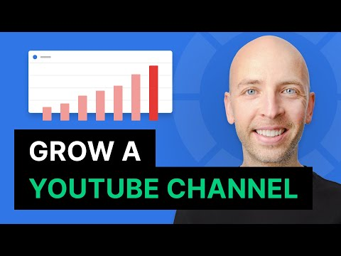 How to Start (And Grow) a YouTube Channel in 2020