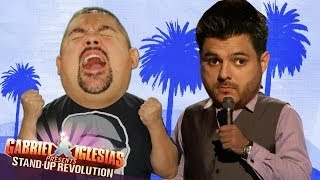 Shaun Latham - Gabriel Iglesias Presents: StandUp Revolution! (Season 2)