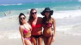 Punta Cana 2015