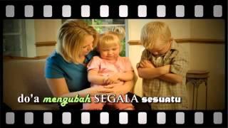 Doa Mengubah Segala Sesuatu   Regina Pangkerego   lirik   Lagu Rohani Kristen Terbaru 2015   YouTube
