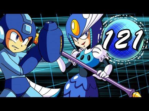 Megaman 9 megaman 10 video review cl sico youtube for Megaman 9 portada
