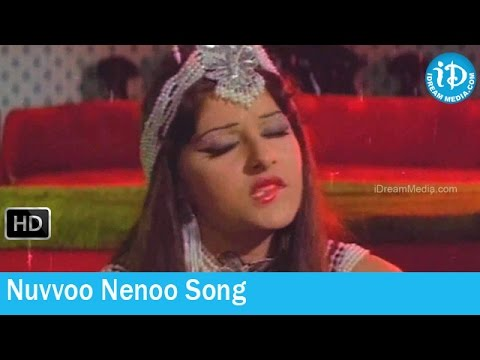 Agent Gopi Movie Songs - Nuvvoo Nenoo Song - Sathyam HIt Songs thumbnail