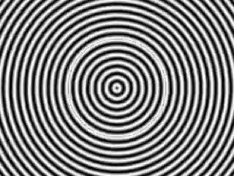 visuel hypnotique hallucinogène naturel