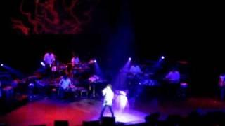 sonu nigam live concert in chicago 2009 (SATHIYA)