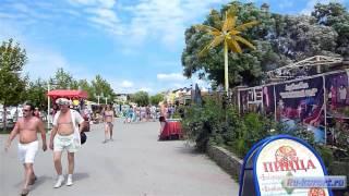 видео Экскурсии Архипо-Осиповки