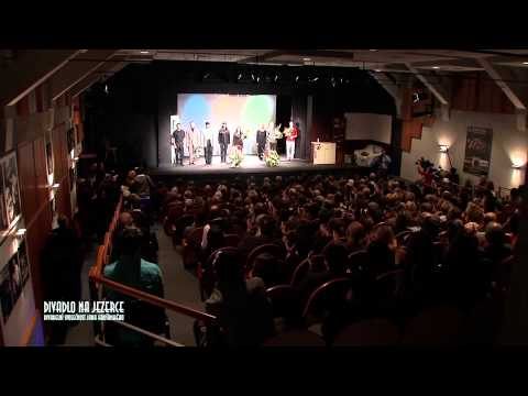 DARDA - Divadlo Na Jezerce - ukázka z premiéry 12.12.2012