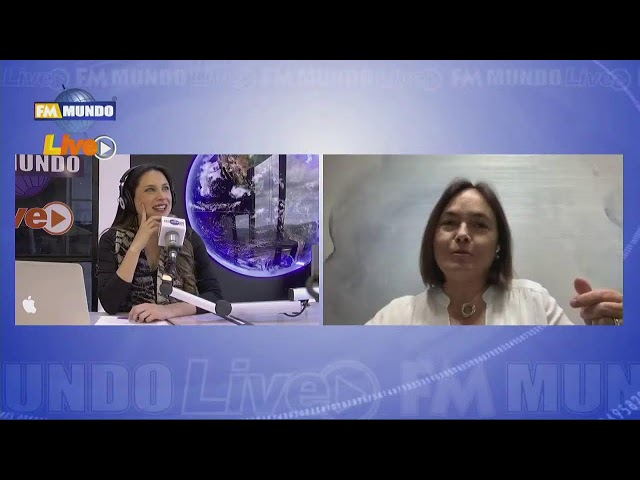 "Adriana Hoyos será jurado en el reality ""Hogar Star"" - Mundo Express"