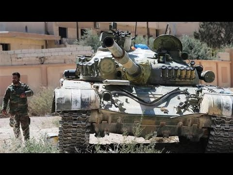 Aleppo: Syrian Arab Army in full control of the Kastello road, supply line for terrorists cut off