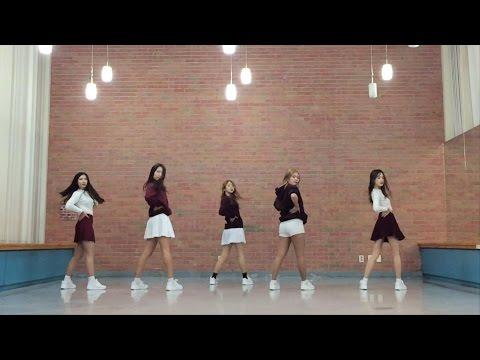 [U.N.I.Q] Red Velvet - Huff n Puff (cover dance)