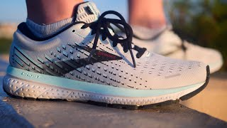 BROOKS GHOST 13 REVIEW | THE M…
