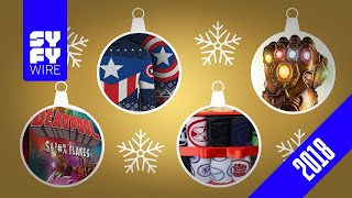 Gifts To Get Marvel Comics Fans | Syfy Wire