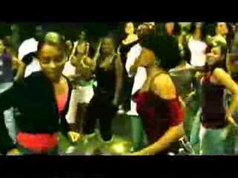 CUBA SWIFT BACKYARD PARTY MUSIC VIDEO