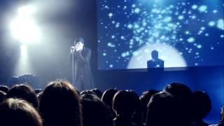 HD SS501 Park Jung Min ROMEO Dream Out Loud Midnight Theatre DVD
