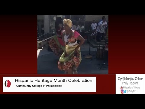 Community College of Philadelphia​ notes Hispanic Heritage Month