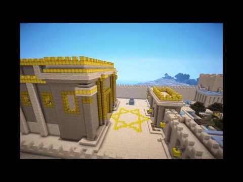 Temple of solomen