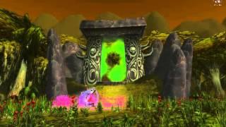 Медив и темный портал