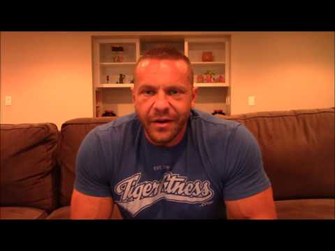 Can I Eat Like A Caveman And Still Make Gains? | Tiger Fitness