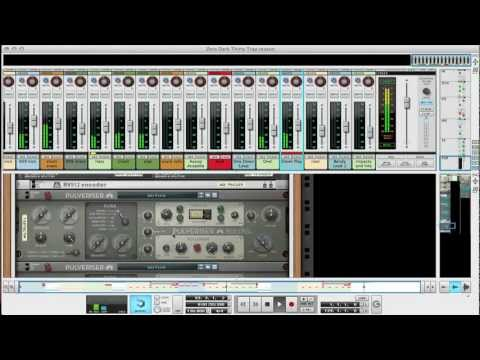 Remixing with Acapellas - Reason Tips
