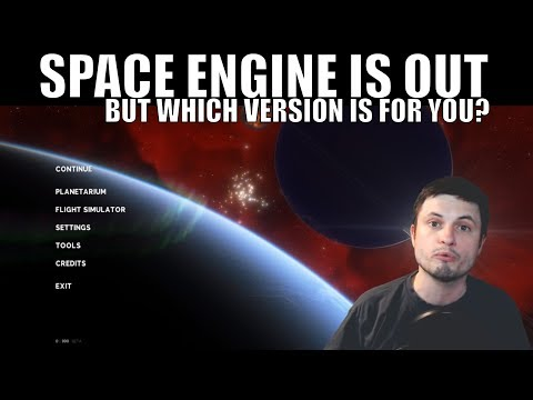 Space Engine -