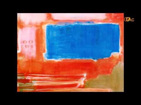 Understanding Contemporary Art Class 1.6: Mark Rothko Part 1 by John David Ebert