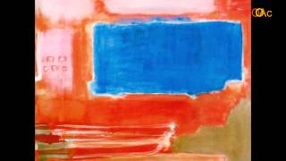 Understanding Contemporary Art Class 6: Mark Rothko Part 1 by John David Ebert