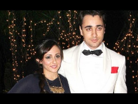 HEY 'Pappu' Imran Khan Becomes Papa!   Hindi Latest News   Avantika Malik, Baby, Pregnant
