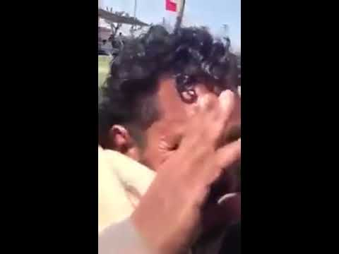 dirty poetry by punjabi man - too much...