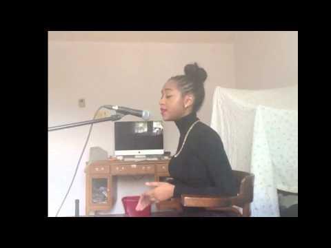 Niggas (Kehlani Cover) - Mikeisha
